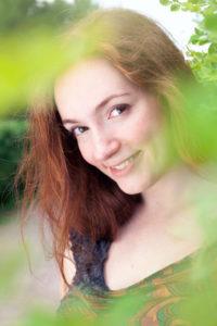 Натали Зимина
