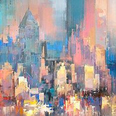 Glitch-city