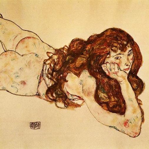 Schiele-expressionism-5