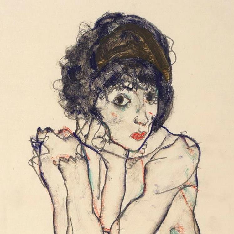 Schiele-expressionism-6