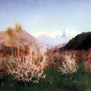 Весна Левитана