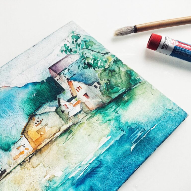 Watercolor_on_canvas_1